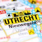 Netherlands shooting: 'Multiple' people injured in shooting in tram, police say