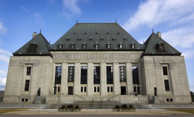 Canadian Supreme Court rules internet anonymity is key to privacy