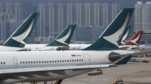 Hong Kong hub puts Cathay in tighter corner than Singapore Air