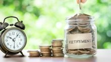 3 Dividend Stocks Ideal for Your Golden Years