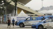 Mesmo sob intervenção, hospitais de campanha do estado do Rio não têm prazo para abrir