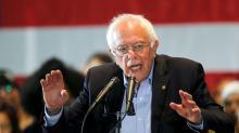 John Bolton fires back against Bernie Sanders tweet