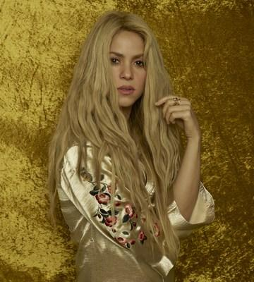 """Shakira Invests in High Brew Coffee, Joining the Brand's """"For Those Who Do"""" Celebrity Investor Family"""