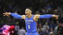 Russell Westbrook nails buzzer-beating, game-winning 3 to knock off Kings