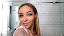 Watch Tinashe Master the Daytime Smoky Eye in Seconds
