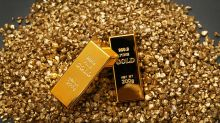 Trump Policies, Comments Send Investors Rushing Into Gold