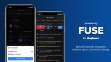 theScore Unveils FUSE: New Game-Changing Integrations Between theScore and theScore Bet