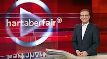 Eklat um Facebook-Post: Scharfe Kritik an Frank Plasberg