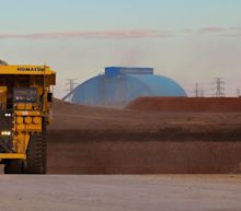 Is Rio Tinto Group's (LON:RIO) Stock's Recent Performance Being Led By Its Attractive Financial Prospects?
