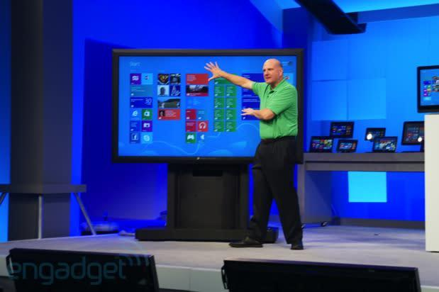 Microsoft's metamorphosis: Ballmer restructures Redmond, focuses on services and devices