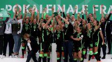 Elfer-Thriller! Wolfsburg baut Mega-Serie aus