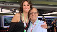 Pai de Luciana Gimenez, João Alberto Morad morre aos 85 anos
