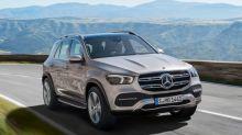 Next Mercedes-Benz GLE plug-in hybrid to get 62-mile electric range