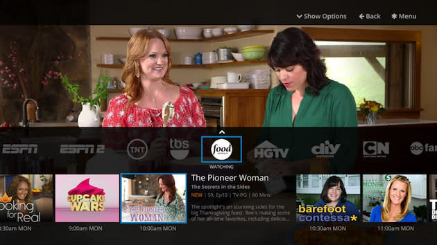 Sling TV now includes AMC and IFC in its $20 cord-cutter package