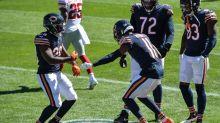 The Chicago Bears keep winning football games, despite expert predictions