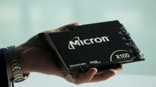 Micron yet to regain license to sell to Huawei, pressuring sales