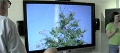 HDI's 100-inch, laser-driven 3D HDTV gets $10k to $15k price tag