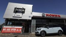 UK car sales set to surge as showrooms reopen, but demand will fade quickly