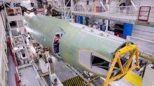 Airbus boomt, aber die Probleme nehmen zu – die Blitzanalyse