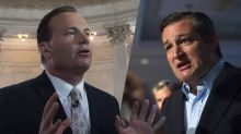 Senate health care plan B, or maybe C or D, takes shape, as conservative bloc hardens stand