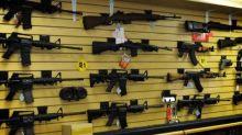 Gun Stocks Rally After Las Vegas Mass Shooting
