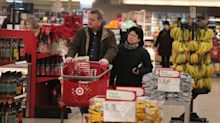 Target launching a new private grocery line