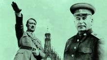 80 Years Ago This Week, Hitler and Stalin Cut the Deal That Triggered WWII