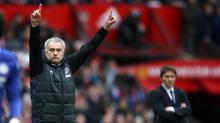 Premier League Diary: Jose Mourinho wins for himself, and then maybe secondly for Manchester United