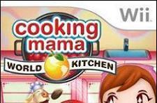 Cooking Mama pulls boxart, screens fresh from the oven
