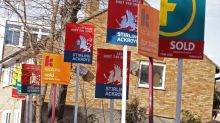 London boroughs see biggest house sale falls in the country