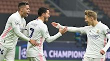El posible once del Real Madrid ante el Alavés: Ramos y Benzema se quedarían afuera