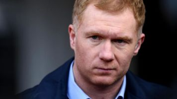 Manchester United manager Jose Mourinho refuses to rise to Paul Scholes' latest criticism