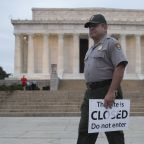 Trump's Decision To Keep Parks Open During Shutdown Puts Politics Before Safety