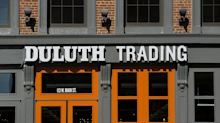 Duluth Trading scales back store opening plans