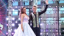 James Cracknell rubbishes 'rant' claims following 'Strictly Come Dancing' elimination