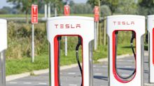 Tesla, GM and EVgo push for Maryland electric vehicle charger proposal