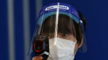 Tokyo revises contact tracing strategy, narrows to higher-risk cases