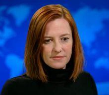 Jen Psaki: Who is Joe Biden's pick for White House press secretary?