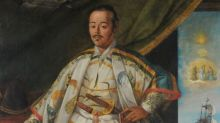 The samurai who charmed the courts of Europe