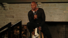 Dave Chappelle Had YouTube's Top-Trending 2020 Video With Raw Netflix Special