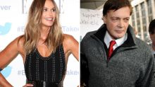 Elle Macpherson reportedly dating ex-doctor who founded the anti-vaccine movement