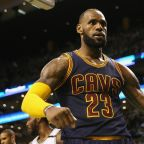 Cleveland Cavaliers power into third straight NBA Finals