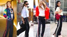 容祖兒、周秀娜都穿的減齡單品!從去年火到現在的時髦「校服褲」