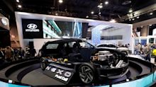 Insight: Hydrogen hurdles - a deadly blast hampers South Korea's big fuel cell car bet