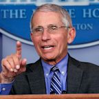 Fauci says he's optimistic about coronavirus vaccine protection, but concerned about how long that protection will last
