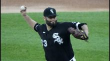 Facing Astros, White Sox turn to Lance Lynn to avoid 3-game skid