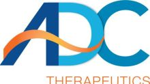 ADC Therapeutics Announces FDA Accepts Biologics License Application and Grants Priority Review for Loncastuximab Tesirine for Treatment of Relapsed or Refractory Diffuse Large B-cell Lymphoma