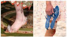 夏天又到,今季大熱的這鞋款你入手了嗎!