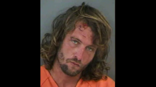 Shirtless man arrested outside Olive Garden for eating pasta while drunk