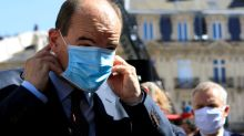 French city tells shoppers: wear masks outside or pay fine